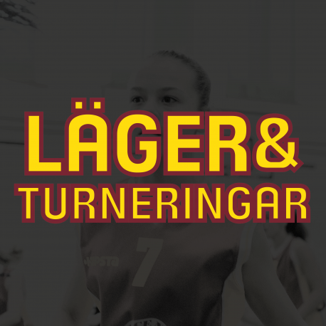 Läger & turneringar